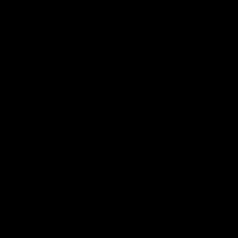 Lamas verticales con riel curvado