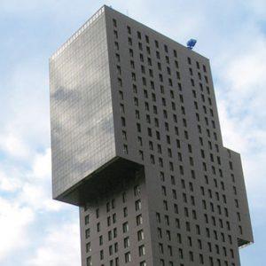 Solarcheck Stainless Steel 20 Torre_de_la_Rosaleda