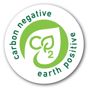 CarbonNegative-EarthPositive