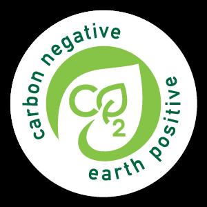Carbon Negative - Earth Positive