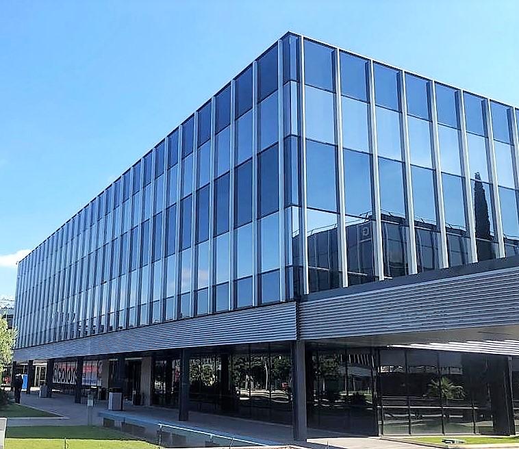 ¡5.779m2 de lámina de protección solar Solarcheck, en Madrid!