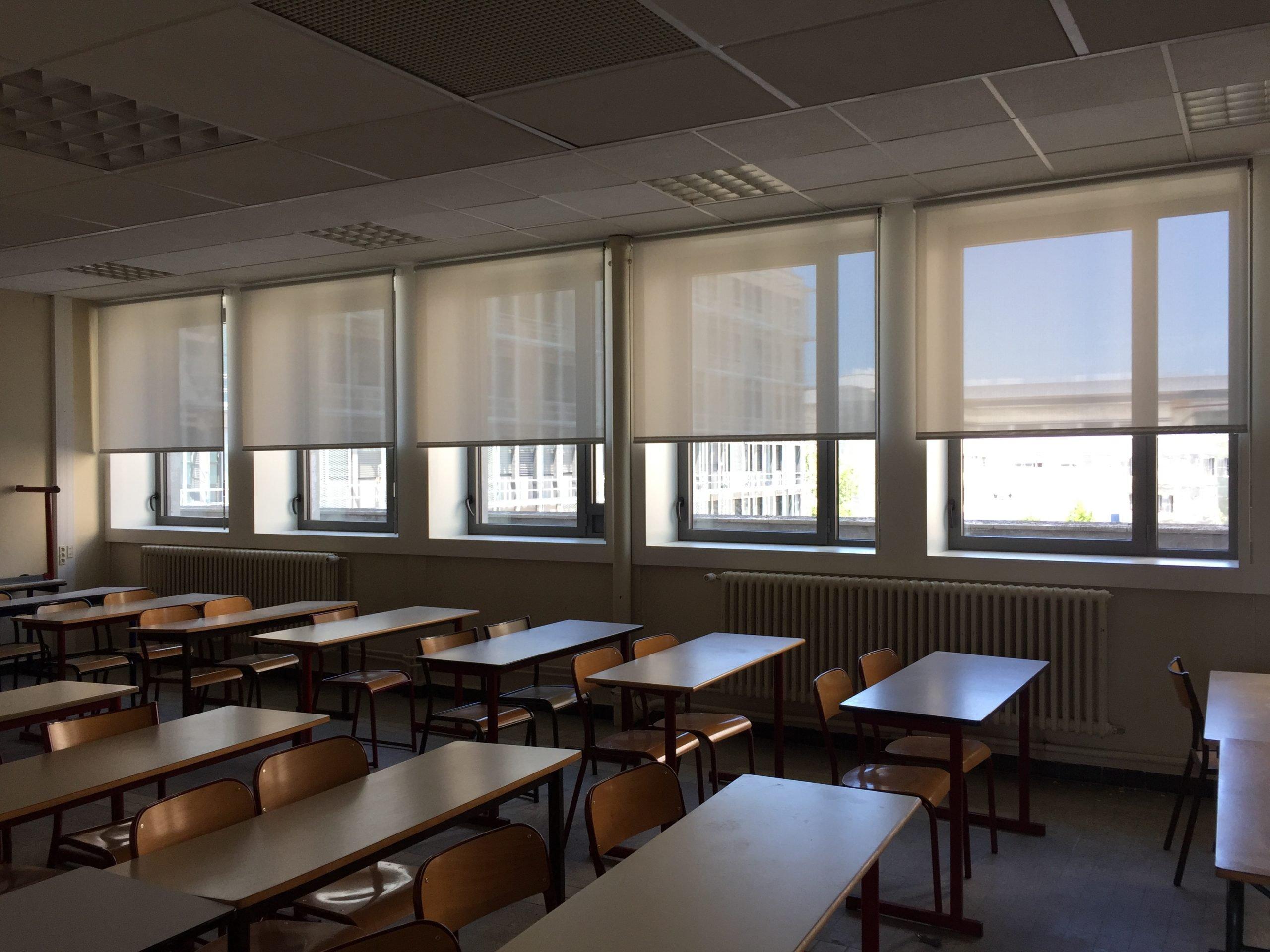 Universidad pública Francia