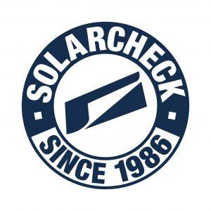 Solarcheck-since-1986