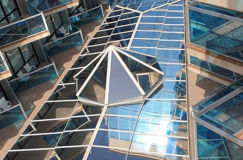 Casos de éxito recientes con láminas Solarcheck